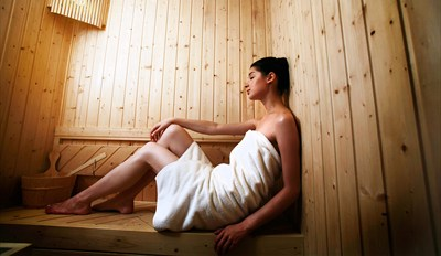 $15 - NY Times: 'Amazing' Russian & Turkish Baths, Reg. $35