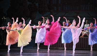 $29 - NJ Ballet's 'Nutcracker' in Morristown, Reg. $39
