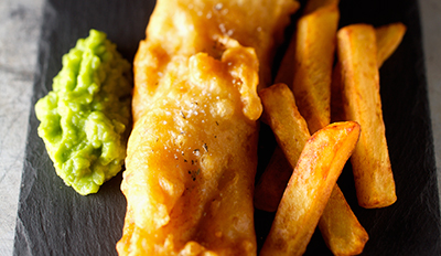 £39 - Lancs: Michelin-Rated Dinner for 2 w/Bubbly, Reg £70