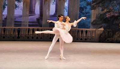 $15 - Moscow Ballet's 'Sleeping Beauty' in Dearborn, 50% Off