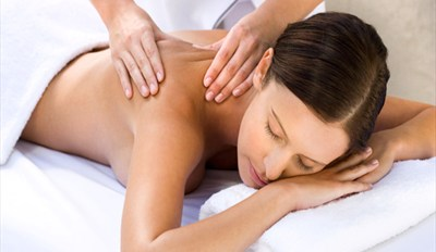 £39 - Bournemouth Pamper Day inc Massage & Facial, Reg £79