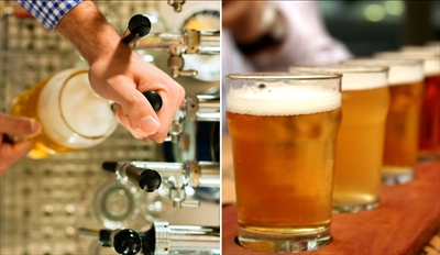 $49 -- Calgary Beerfest: VIP Entry & Brews for 2, Half Off