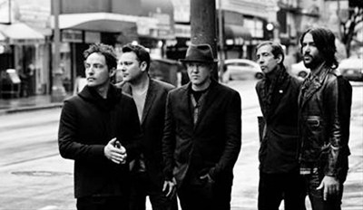 $37 - Sunday: The Wallflowers at ACL Live, Reg. $68