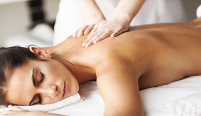 $30 -- 'Best Massage' at 'Stress-Relief Haven,' Reg. $70