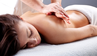 £25 - Somerset: 60-Min Full-Body Massage or Facial, Reg £50