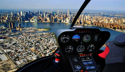 $125 - Pilot a Helicopter: Private Flight Lesson, Reg. $220