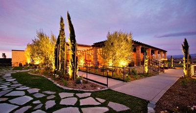 $25 - 'Temecula's Hippest Winery': Tour, Tastings & Class