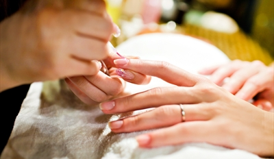 $29 -- Mani/Pedi at Boutique Brampton Spa, 60% Off