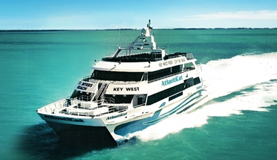 $89 - Key West Roundtrip Cruise from Marco Island, Reg. $147