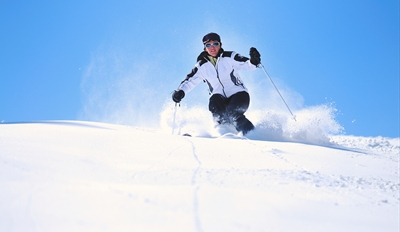 $20 - Ski All Day Long: Lift Pass in Central Ohio, 55% Off