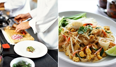 $59 - 'Captivating Cooking Class' for 2, Save $80