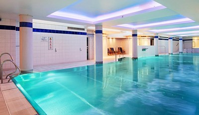 £39 - Top-Rated Cardiff Hotel: Massage & Facial, Reg £76