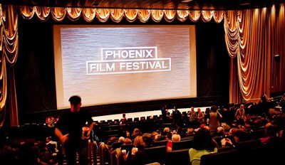 $125 -- VIP Pass to Phoenix Film Festival, Half Off