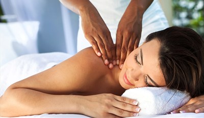 £29 - Chesterfield: Elemis Massage & Facial, Reg £60
