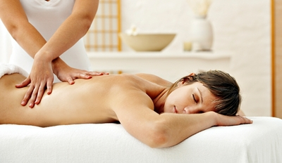 $59 -- 'Best Massage' in Coral Springs: 80 Minutes, Half Off