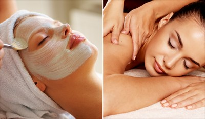 $69 -- 2-Hour Pamper Package inc Massage & More, Reg. $170