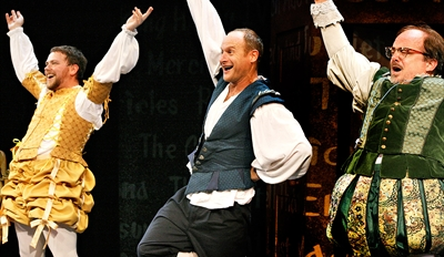 $20 -- Great River Shakespeare Festival This Summer, 50% Off