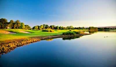 $20 -- Golf North Carolina: Up to 60% Off Tee Times