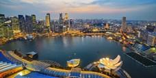 潮遊新加坡 驚喜心躍動