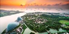新加坡驚喜滋味 探索樂無窮