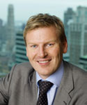 Chris Loughlin, Chief Executive Officer